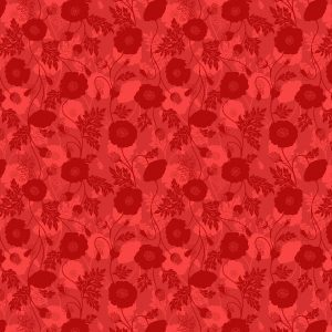 Poppies A555.2 Red