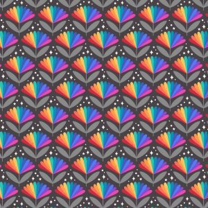 Over the Rainbow A577.3 Black