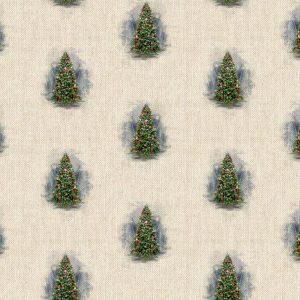 Christmas Tree Allover DCP046