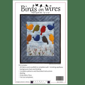 Birds on a Wire Kit K0421