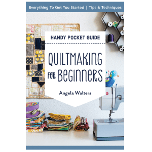 Quilt Making for Beginners