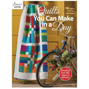 Quilts You Can Make