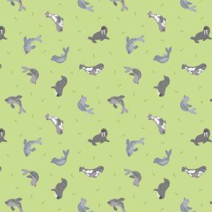Small Things-Polar Animals SM43.1