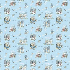 Peter Rabbit Friends-2812-01