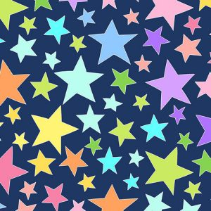 Believe 2-9906B Big Stars