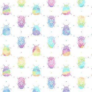 Rainbow Garden 2-9898L Bugs