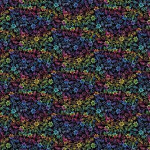 Rainbow Garden 2-9900K Meadow