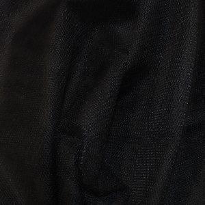 Dress Net ES017-BLACK
