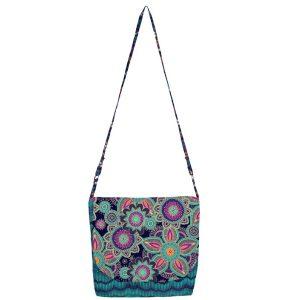 Henna Messenger Bag Kit