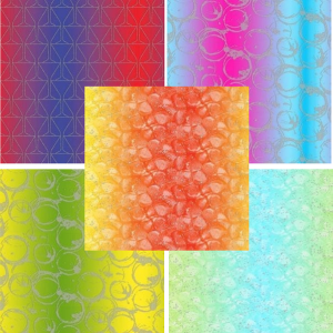 Mixology Glasses and Ice Fat Quarter Pack.jpg