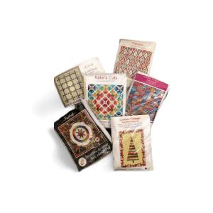 Patchwork Quilt Kits