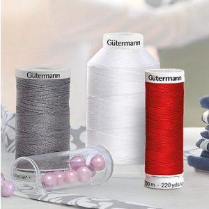 Gütermann Sewing Threads