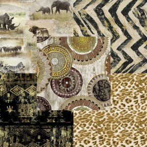 global luxe fat quarter pack
