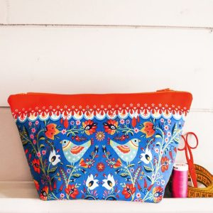 Odile Bailloeul Pouch Sewing Kit