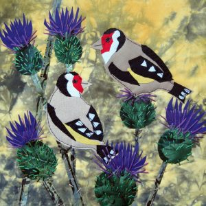 Goldfinches1-Kate-Findlay applique class