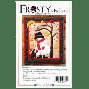 K0715 Frosty and Friend Kit