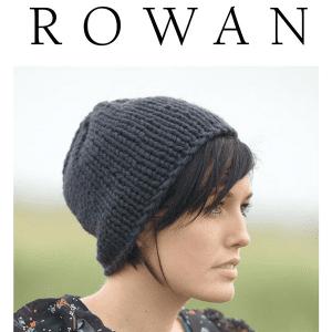 Rowan Beanie Hat