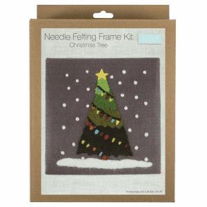 Needle Felting Kit TCK013