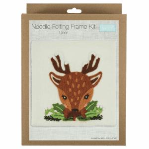 Needle Felting Kit TCK016