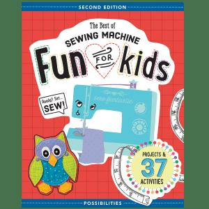 Best of Sewing Machine Fun-kids