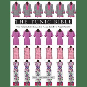The Tunic Bible.